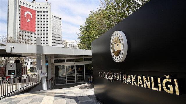 Dışişleri Bakanlığı'ndan Azerbaycan açıklaması: Desteğimiz tamdır