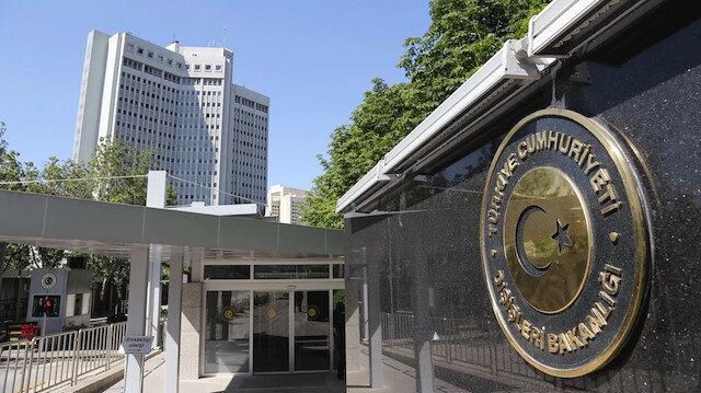 Dışişleri Bakanlığı: Azerbaycan nasıl isterse, o şekilde yanında olacağız