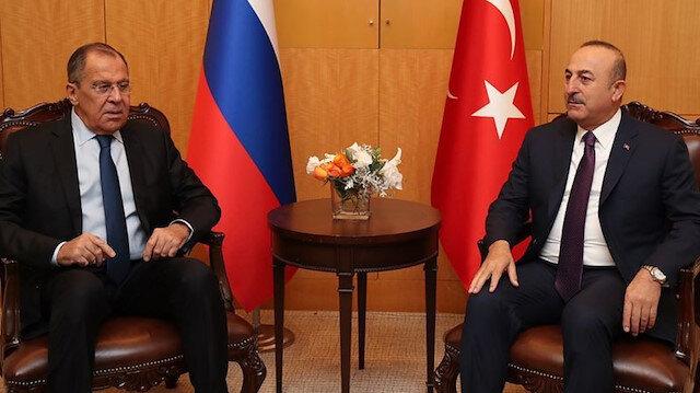 Türkiye'den Rusya ile kritik görüşme: Ermenistan'ın bu sabah Azerbaycan'a yönelik saldırısı ele alındı