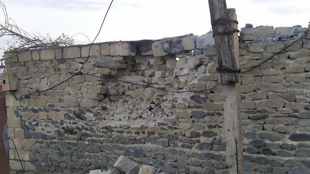 Ermenistan'ın saldırısında orta okul öğrencileri Fidan ve Şehriyar şehit oldu