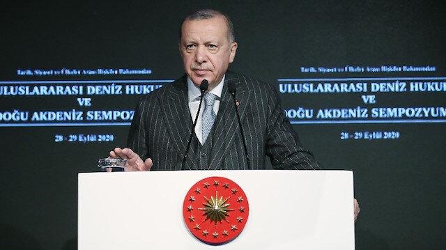 Cumhurbaşkanı Erdoğan: Türkiye, Azerbaycan'ın yanında olacaktır