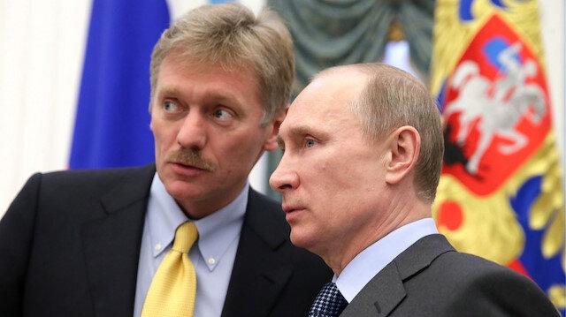 Rusya'dan Azerbaycan ve Ermenistan açıklaması: Dağlık Karabağ'daki askeri faaliyetlere derhal son verilmeli