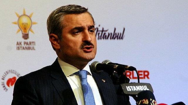 AK Parti İstanbul İl Başkanı Bayram Şenocak açıkladı: Her 3 yeni üyeden biri 30 yaş altı