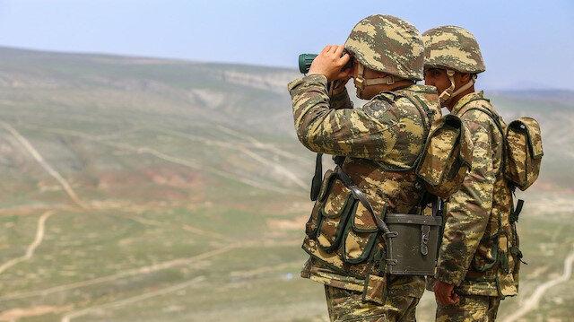Azerbaycan son kez uyardı: Karşılık vereceğiz