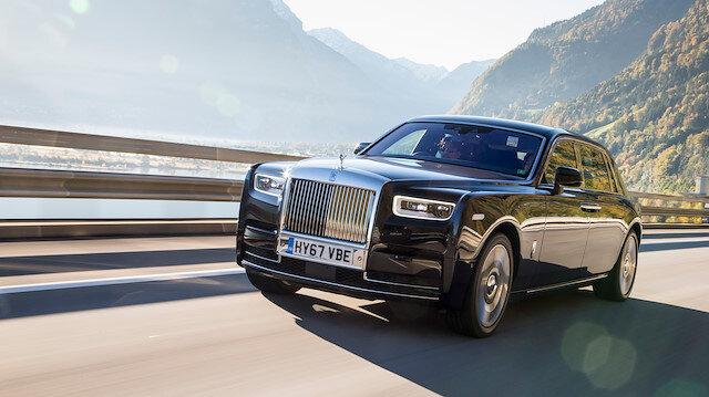 Rolls-Royce'a ortak olmak istiyor