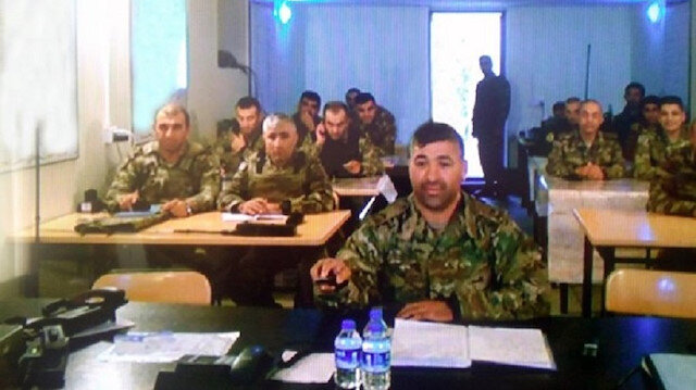 Harekat merkezinden ilk kare yayınlandı: Azerbaycan Ordusu önemli ilerleme kaydetti
