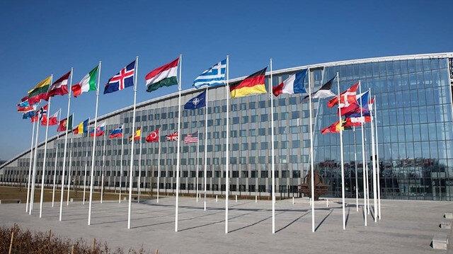 NATO'da 6'ncı Türkiye-Yunanistan toplantısı başladı: Masada Doğu Akdeniz var