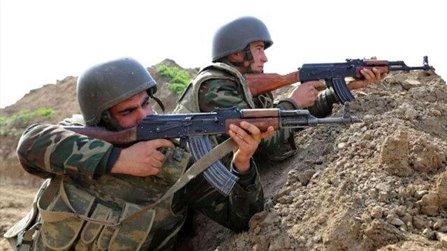 Azerbaycan Ermenistan savaşında son durum: Kaç köy kurtarıldı?