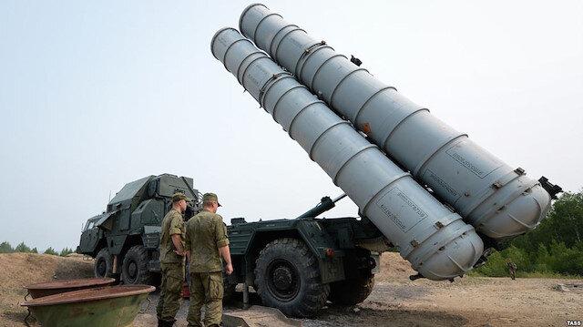 Azerbaycan duyurdu: Ermenistan S-300 füzeleri gönderiyor, imha edilecek