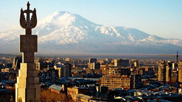 Ermenistan nerede: Nüfusu kaç? Harita'da nerede?