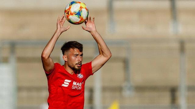 Antalyaspor'dan Beşiktaş'a transfer çalımı
