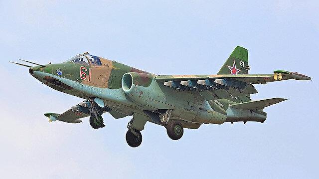 Azerbaycan açıkladı: Ermenistan'a ait 2 savaş uçağı dün dağa çarparak düştü
