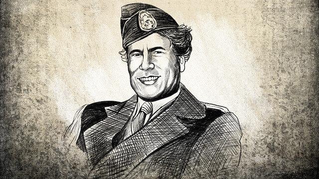 42 yılın ardından: Muammer Kaddafi