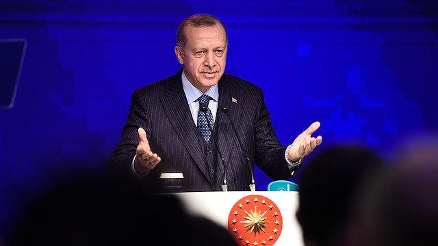 Cumhurbaşkanı Erdoğan'dan BM'ye videolu mesaj: Önümüzdeki 10 yıl insanlığın kaderini tayin edecek