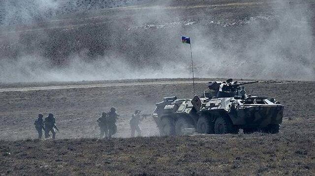 Azerbaycan'ın SİHA'lardan sonra radarındaki iki Türk savunma aracı