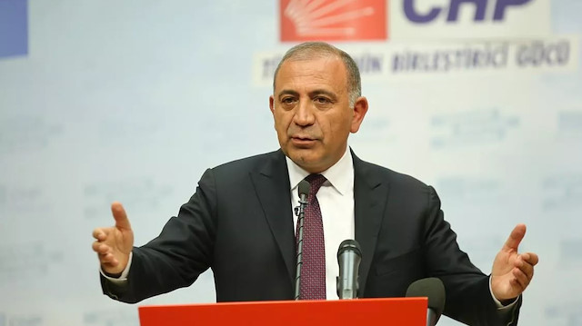 CHP'li Tekin'den İYİ Parti'ye gönderme: Yakıt ikmali yapmaya geldiler