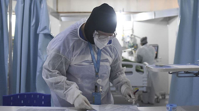 Kovid-19'u ağır geçirenlerin genetik şifresi çözüldü: Hatalığı kimlerin ağır geçireceği tespit edilebilecek