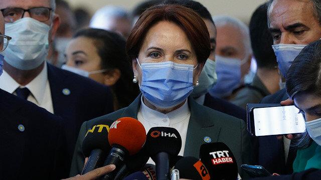 Koray Aydın krizi ve genel merkezde dayak skandalı sorulan Akşener: Türkiye'yi bunlarla meşgul etmeyelim