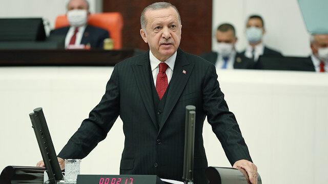 Cumhurbaşkanı Erdoğan'dan AYM yapısında değişiklik ve idam düzenlemesiyle ilgili 'onaylarım' mesajı