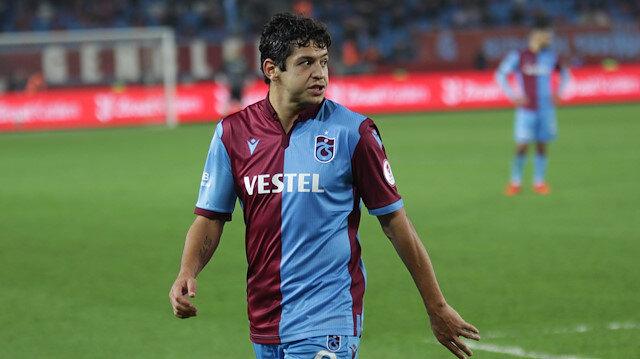 Trabzonspor'dan ayrıldı, yeni takımı belli oldu