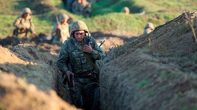 Azerbaycan ordusu Ermenistan'a ağır kayıplar verdi: Geri çekilmek zorunda kaldılar