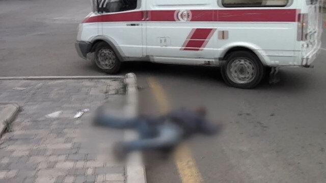 Ermenistan, Terter'de sivil halkın üzerine top atışı yaptı: 1 kişi daha hayatını kaybetti
