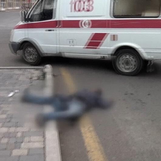 Ermenistan, Terterde sivil halkın üzerine top atışı yaptı: 1 kişi daha hayatını kaybetti