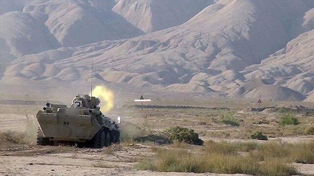 Azerbaycan Savunma Bakanlığı: Ermenistan ordusu lojistik ikmal sorunu yaşıyor