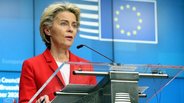 AB liderler zirvesinden 'Doğu Akdeniz' açıklaması: Türkiye ile yapıcı diyalog istiyoruz fakat tüm seçenekler masada