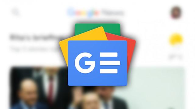 Google, haber yayıncılarına 1 milyar dolarlık yatırım yapıyor