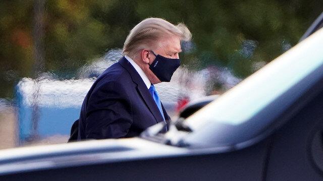COVID-19 testi pozitif çıktı: Trump ağırlaşırsa yetkilerini kim kullanacak?