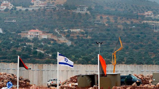 Lübnan-İsrail arasındaki sınır ihtilafını bitirecek 'çerçeve anlaşması'