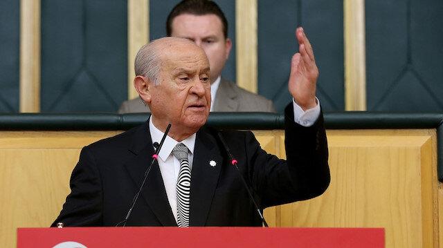 MHP lideri Bahçeli'den kritik öneri: Nahçivan Azerbaycan'a katılmalı