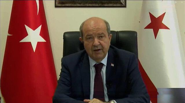 KKTC Başbakanı Ersin Tatardan TVNETe özel açıklamalar