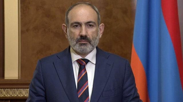 Ermenistan Başbakanı Paşinyan'dan seferberlik çağrısı: Terhis edilen askerler tekrar göreve dönmeli