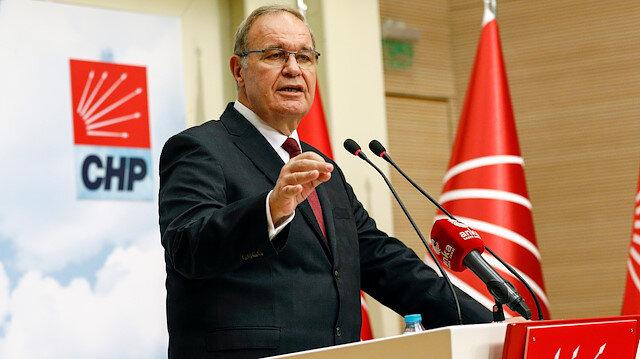 CHP'li Öztrak'tan 'Öcalan'a özgürlük isteyen TTB Başkanı Fincancı'yı nasıl değerlendiriyorsunuz' sorusuna cevap: Ben doktor değilim