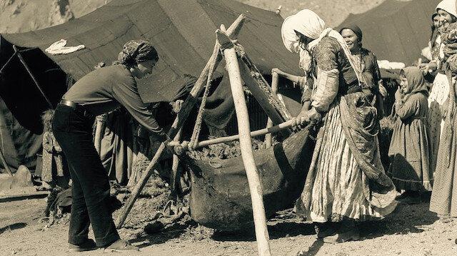 Orta Asya Kürtleri