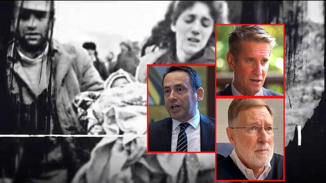 İletişim Başkanlığı Karabağ dosyasını açtı, uluslarası uzmanlar tarihi gerçekleri anlattı