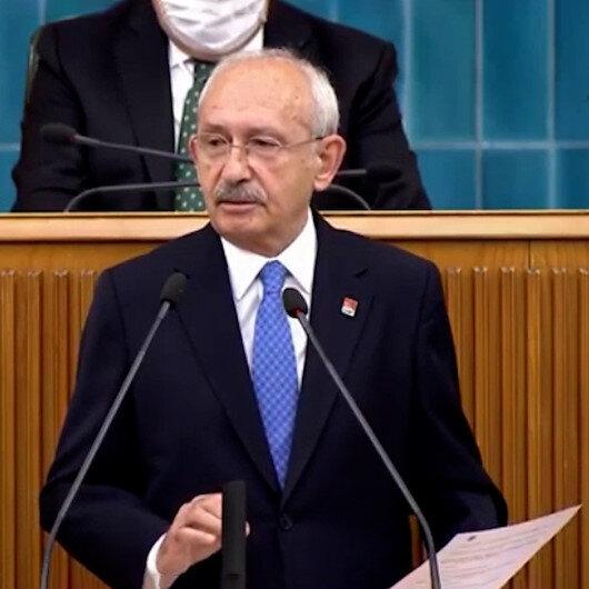 Kemal Kılıçdaroğlu: Oyun kağıdı yasak diyorlar o zaman kağıt para niye serbest?