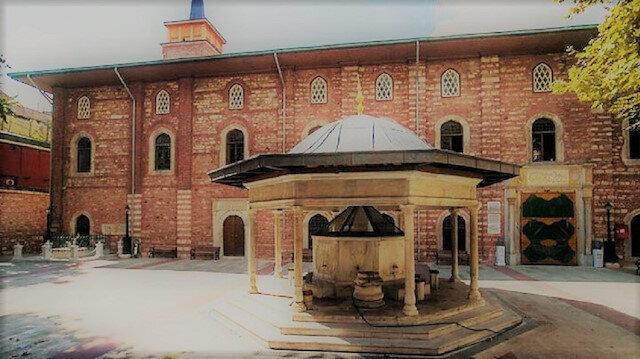 İstanbul'da ilk ezan sesi buradan yükseldi: Arap Camii'nin hikayesi