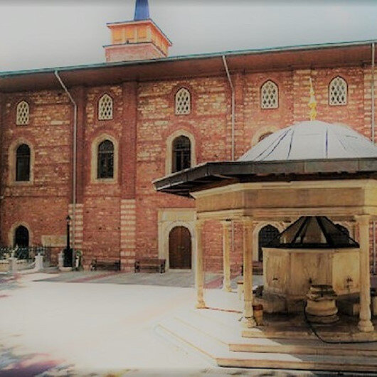 İstanbulda ilk ezan sesi buradan yükseldi: Arap Camii'nin hikayesi