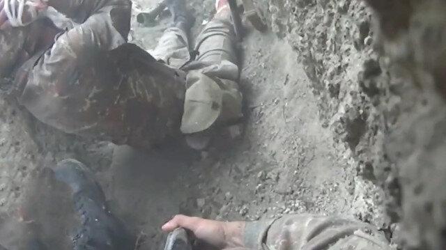 Azerbaycan istihbaratı Ermenistan saflarındaki PKK'lıların ses kaydını yayınladı: SİHA'lar keskin vuruyor, geldiğime pişmanım