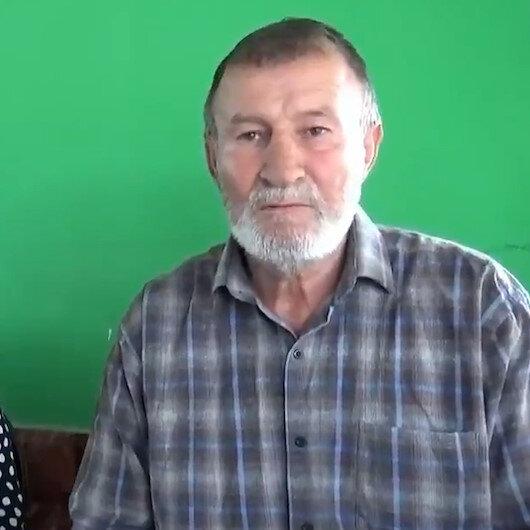 Mübariz İbrahimovun babası Kerim İbrahimov konuştu: Bizim ordumuz Allahın ordusudur