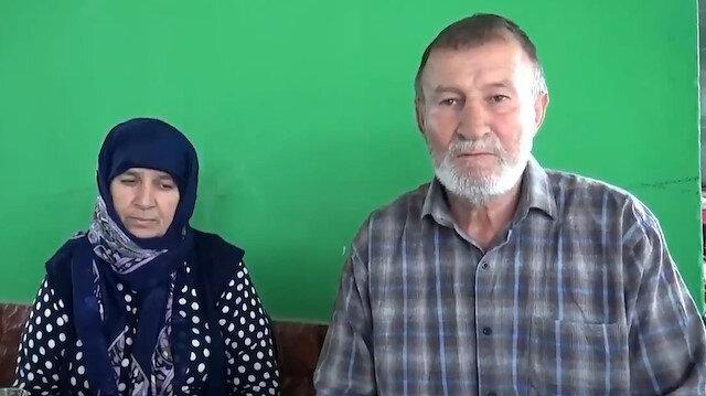 Mübariz İbrahimov'un babası Kerim İbrahimov konuştu: Bizim ordumuz Allah'ın ordusudur