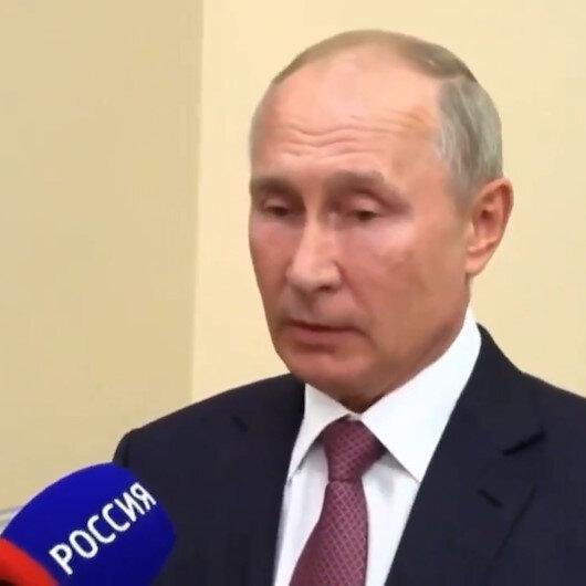 Putinden Ermenistana soğuk duş: Savaş Ermenistan topraklarında yapılmıyor