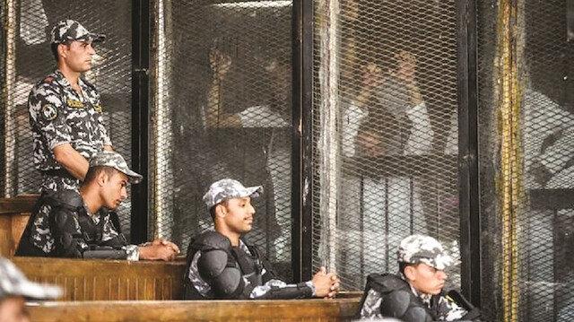BM'den Mısır'a tepki: İdamdan önce işkence