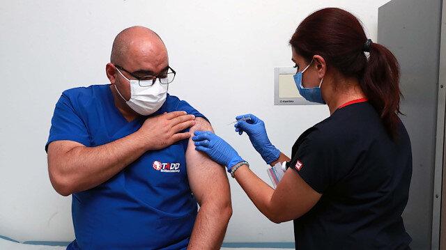 Bilim Kurulu sonrası son dakika aşı açıklaması: Üretim aşamasına geçildi