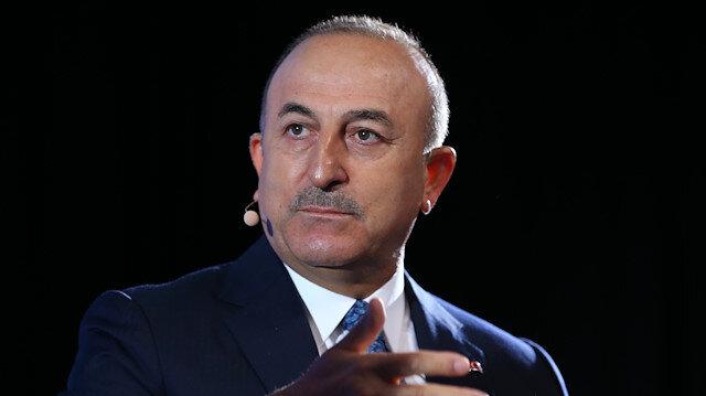 Çavuşoğlu: Yunanistan'la istikşafi görüşmelerin yapılmasında mutabık kaldık