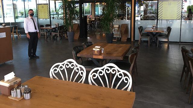 Emsal karar: Salgın sürecinde işleri azalan restoranın kirası yarıya düşüldü