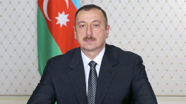 Azerbaycan Cumhurbaşkanı Aliyev: Biz kan dökülmesin istiyoruz, biz topraklarımızı alacağız
